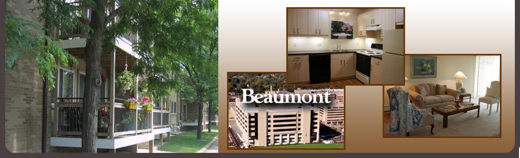 Beaumont Apartments Royal Oak